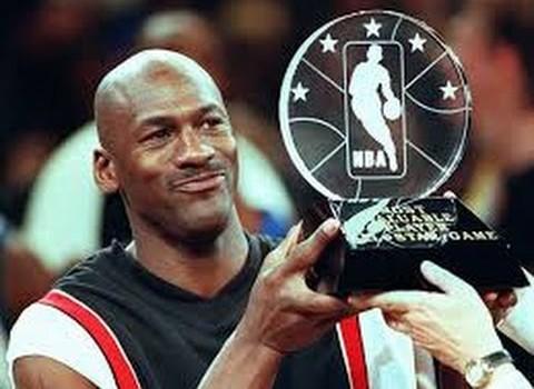 Michael Jordan Documantry